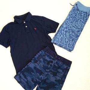 Boys bundle XL and XXL Gap kids shorts